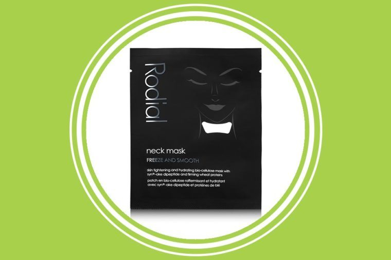 Neck-mask