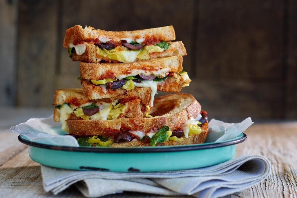Mediterranean Diet Plan: Tasty Recipes to Try | Reader's Digest