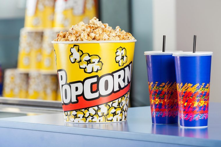 13 Things A Movie Theater Employee Won T Tell You Reader S Digest