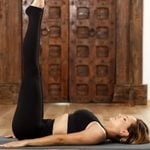 The Most Soothing Yoga Poses to Help You Sleep Better