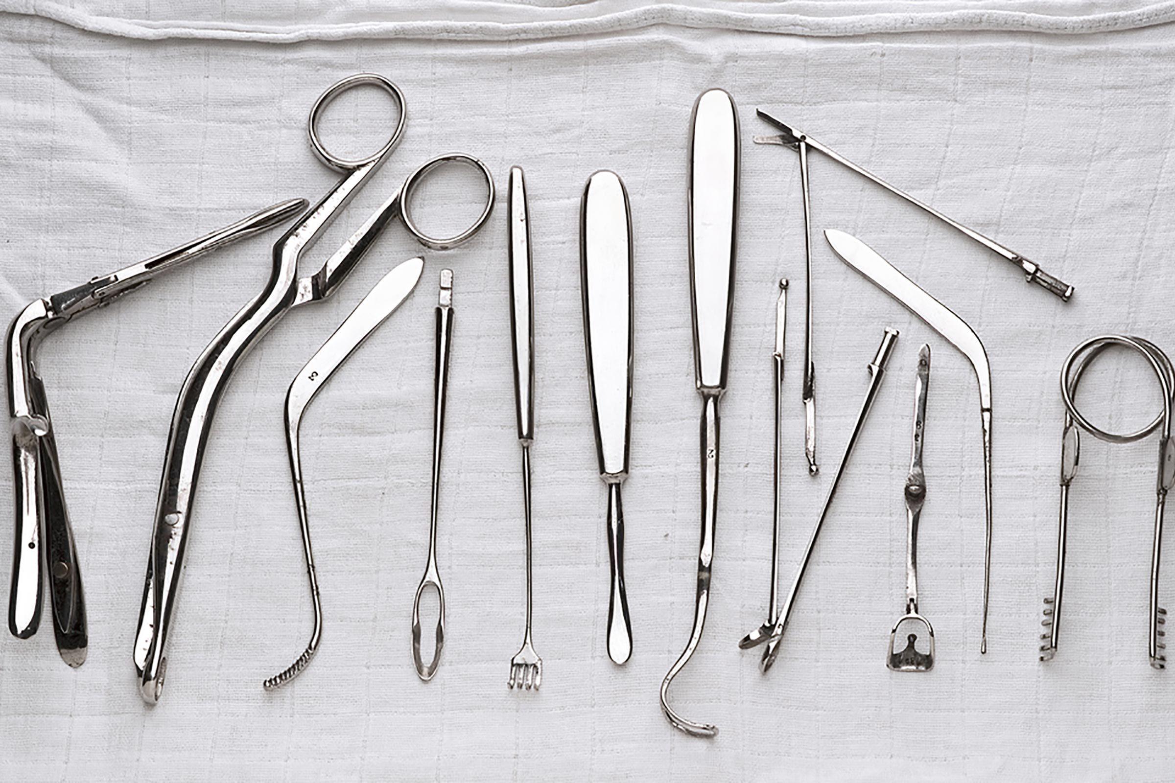 Surgery-tools