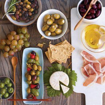 10 Tasty Recipes for Your Mediterranean Diet Plan