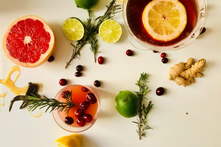 Festive-and-Delicious-Mocktails
