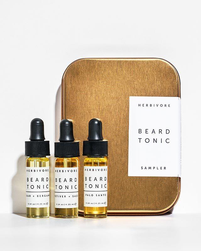 Beard-Tonic