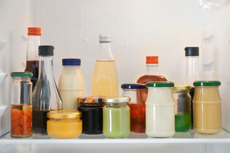 How to Choose Healthier Condiments and Toppings