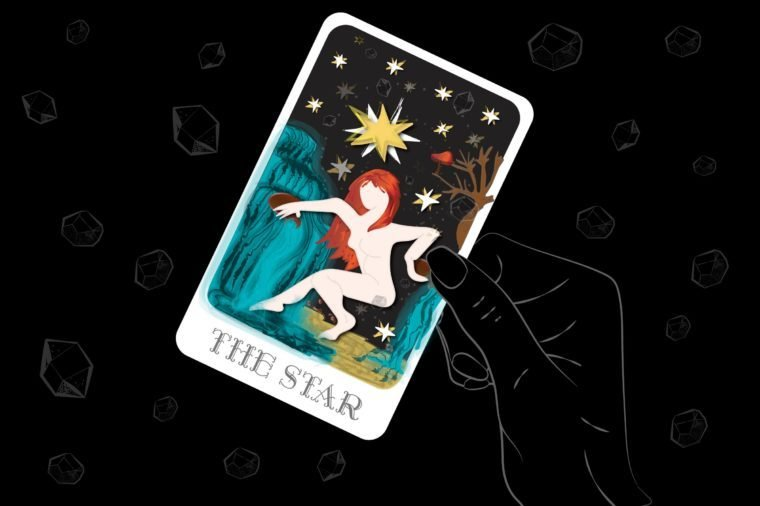 Zodiac Signs: Your Tarot Card Has a Warning | Reader's Digest
