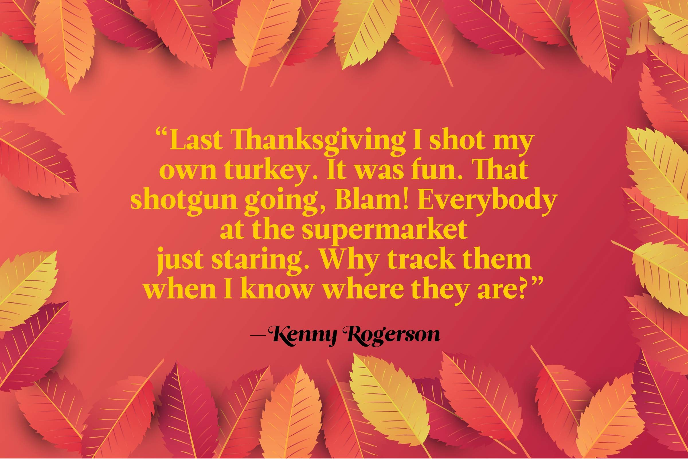 Funny Thanksgiving Quotes To Share At The Table Readers