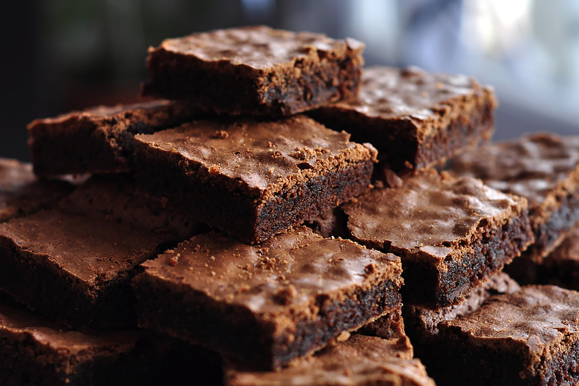 The Secret Ingredient for the Best Brownies Ever
