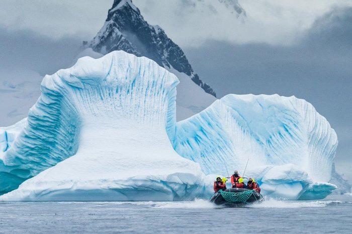 2019 travel deals antarctica