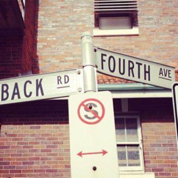29 Strange (but True!) Street Names You Won't Believe Exist