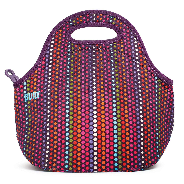 travel food bag