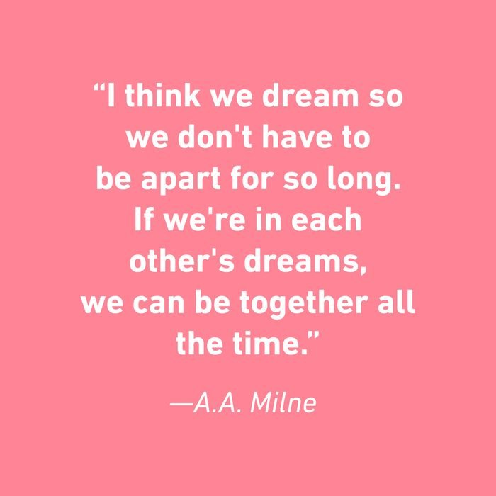 A.a. Milne (1) Relationship Quotes That Celebrate Love