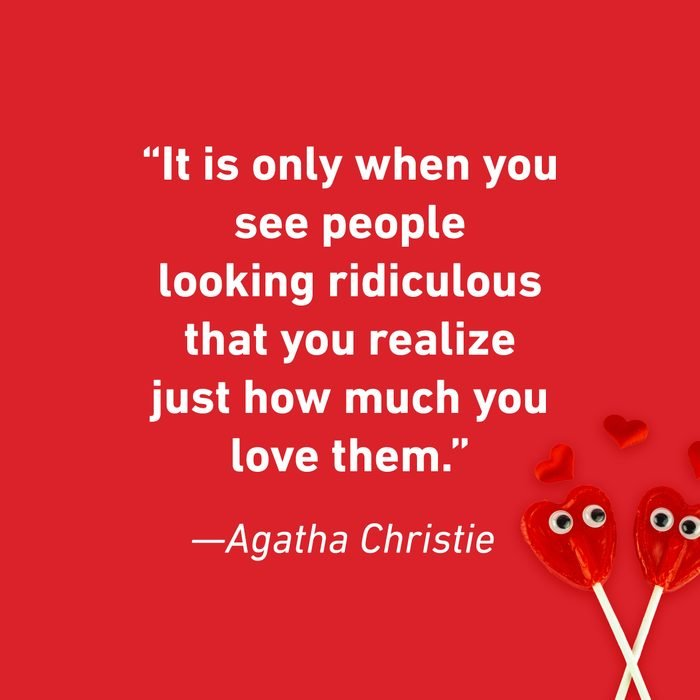 Agatha Christie Relationship Quotes That Celebrate Love