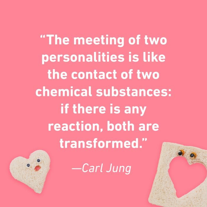 Carl Jung Relationship Quotes That Celebrate Love
