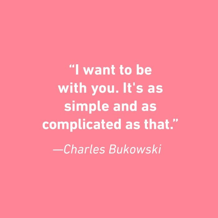 Charles Bukowski Relationship Quotes That Celebrate Love