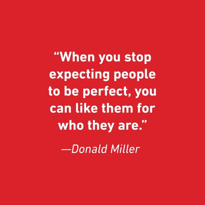 Donald Miller Relationship Quotes That Celebrate Love