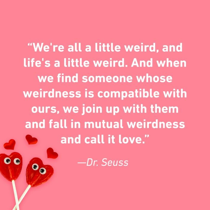 Dr. Seuss Relationship Quotes That Celebrate Love 2