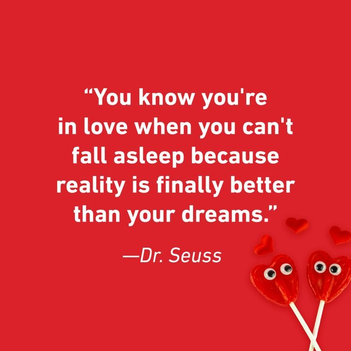 Dr. Seuss Relationship Quotes That Celebrate Love