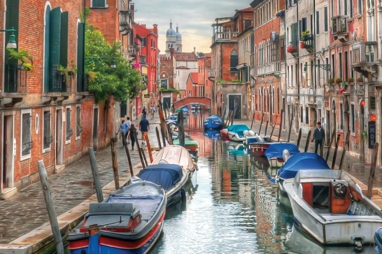 uniworld river crusie italy travel deal