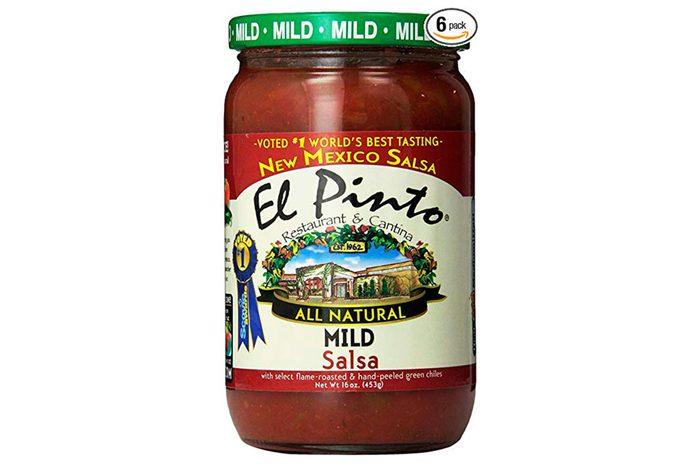 El Pinto Mild salsa