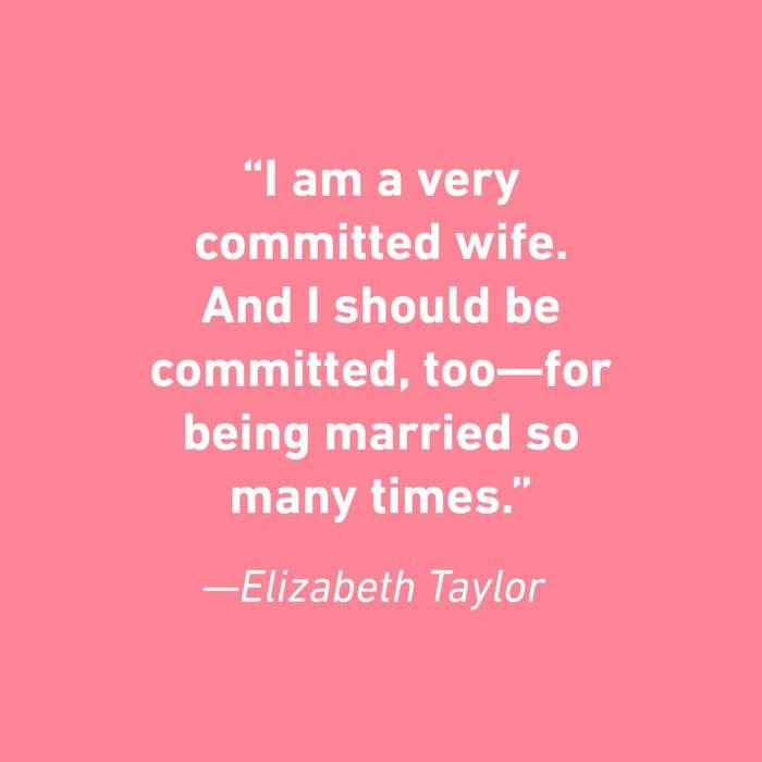 Elizabeth Taylor Relationship Quotes That Celebrate Love