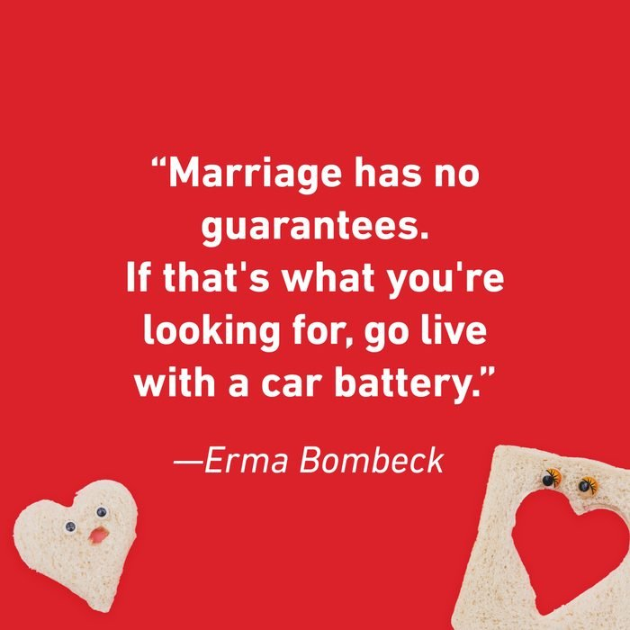 Erma Bombeck Relationship Quotes That Celebrate Love