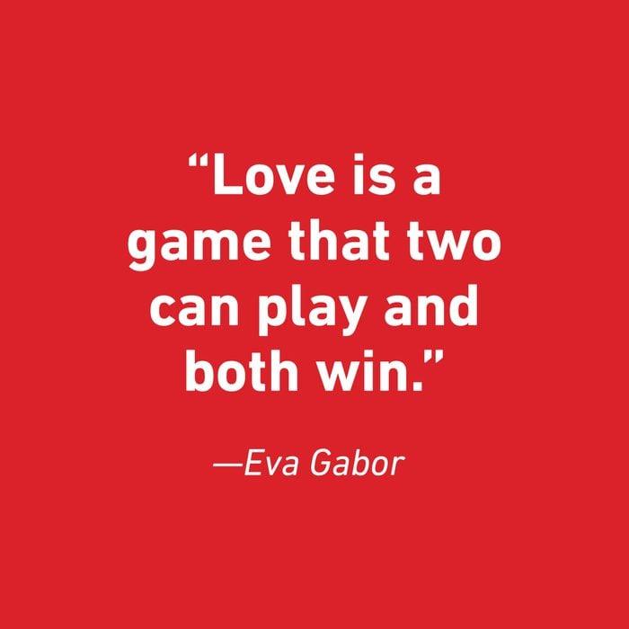 Eva Gabor Relationship Quotes That Celebrate Love