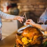 Thanksgiving Turkey Wishbone: Why We Break It and How to Find It