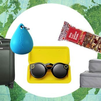 The Best Gift Guide for World Travelers