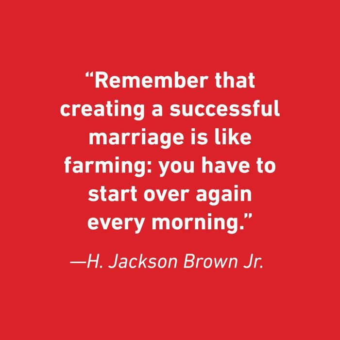 H. Jackson Brown Jr. Relationship Quotes That Celebrate Love
