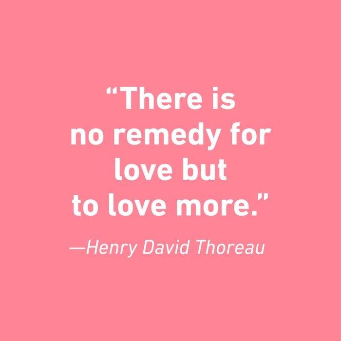 Henry David Thoreau Relationship Quotes That Celebrate Love