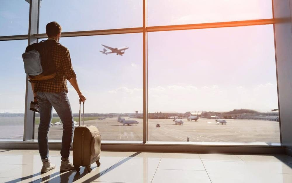 Here's Exactly What to Do If You Forget Your ID at Home When Flying