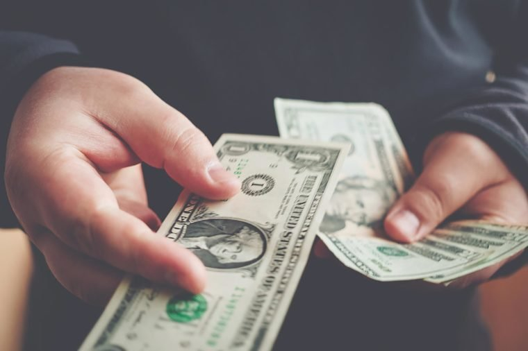 cash holding Examine your small business's cash flow situation in light of the potential disadvantages of holding too much cash.
