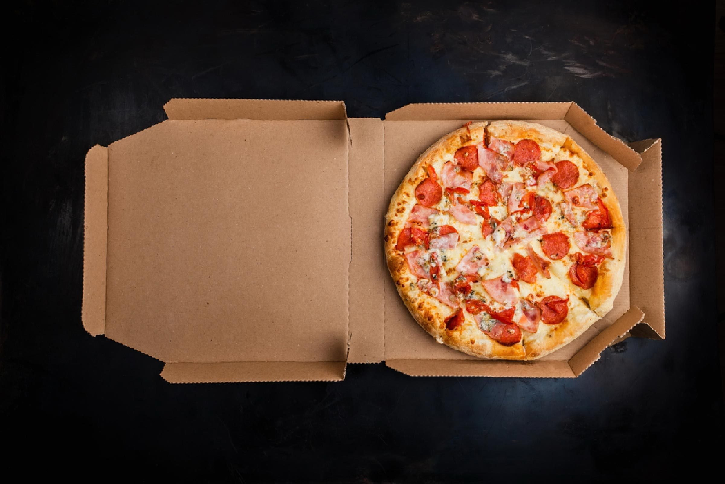 Here\'s How Your Favorite Pizza Brands Got Their Names | Reader\'s Digest