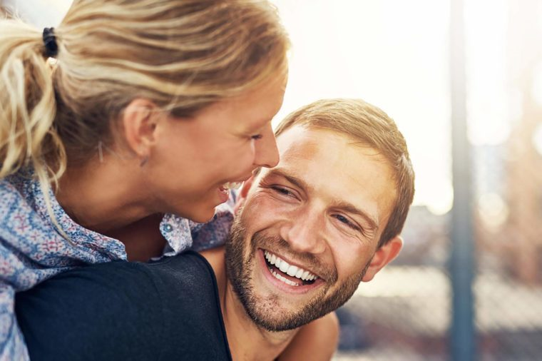 High Expectations Could Be Toxic for Your Marriage