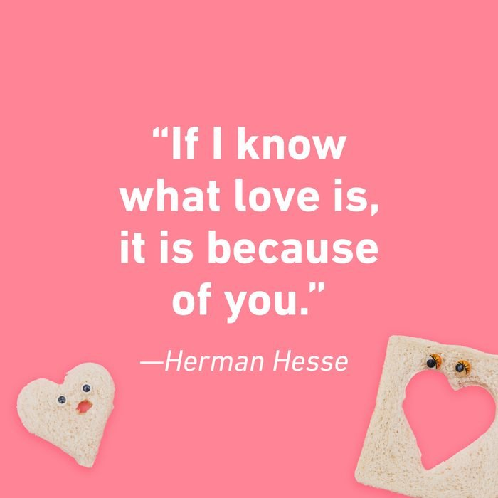 Herman Hesse Relationship Quotes That Celebrate Love