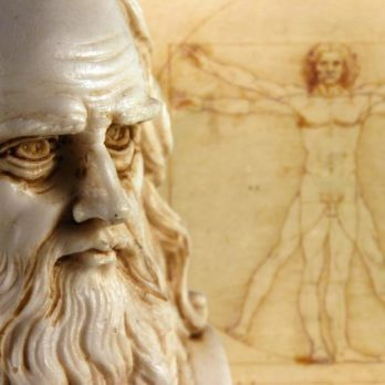 If You Share This One Trait with Leonardo da Vinci, You Might Be a Genius