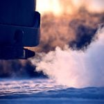 If You Warm Up Your Car When It's Cold Out, You're Wasting Your Money—Here's Why