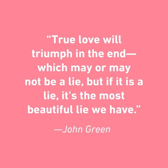 John Green Relationship Quotes That Celebrate Love