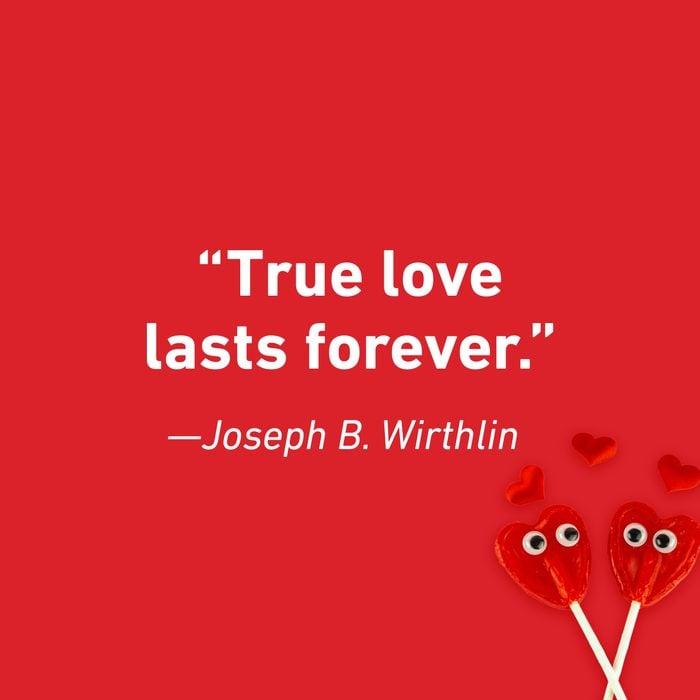 Joseph B. Wirthlin Relationship Quotes That Celebrate Love