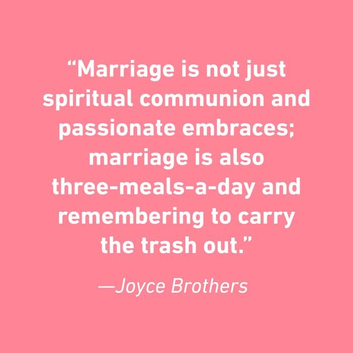Joyce Brothers Relationship Quotes That Celebrate Love