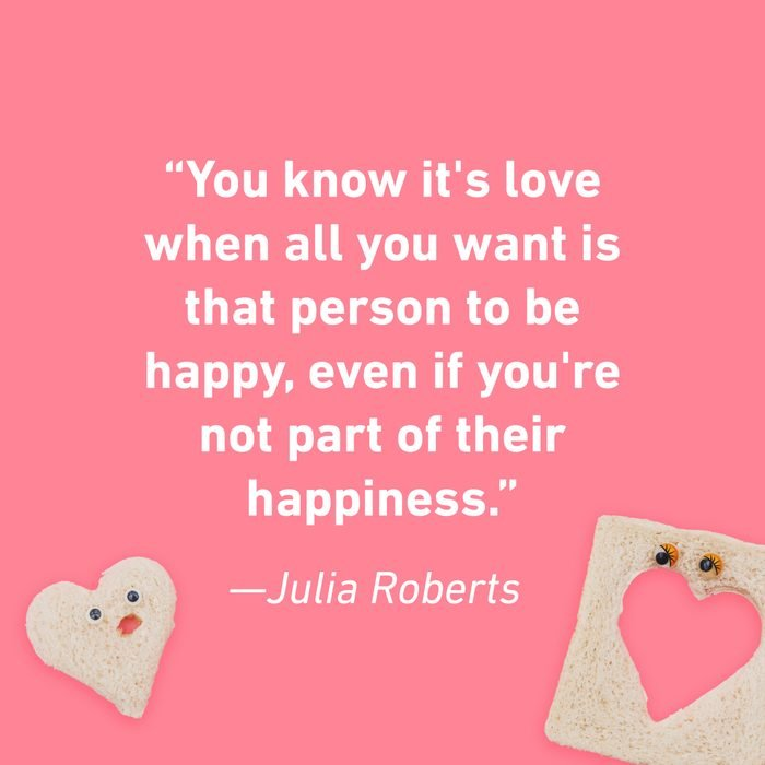 Julia Roberts Relationship Quotes That Celebrate Love