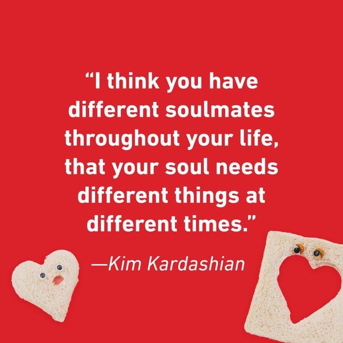 Kim Kardashian Relationship Quotes That Celebrate Love