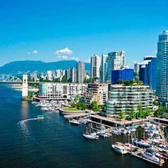 This Is the Least Affordable City in North America (It's Not New York!)