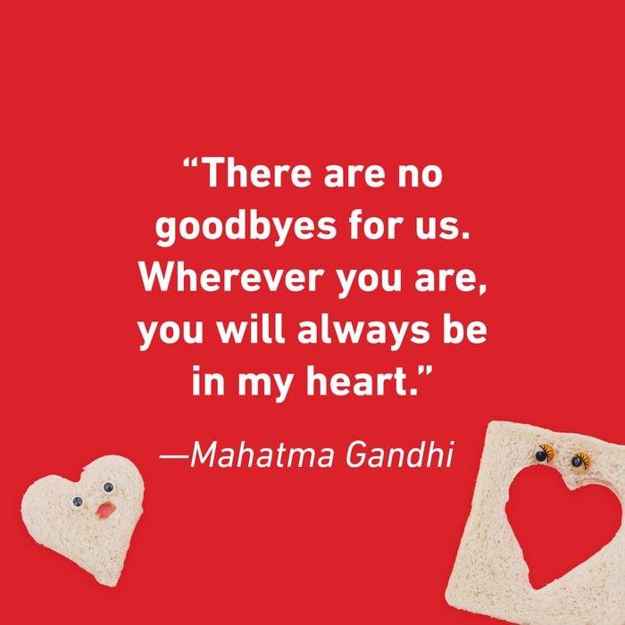 Mahatma Gandhi Relationship Quotes That Celebrate Love