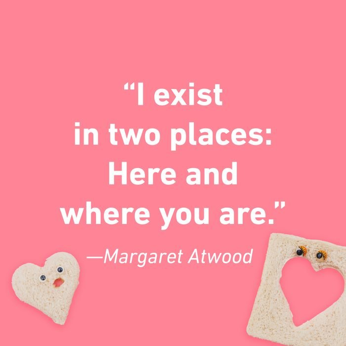 Margaret Atwood Relationship Quotes That Celebrate Love