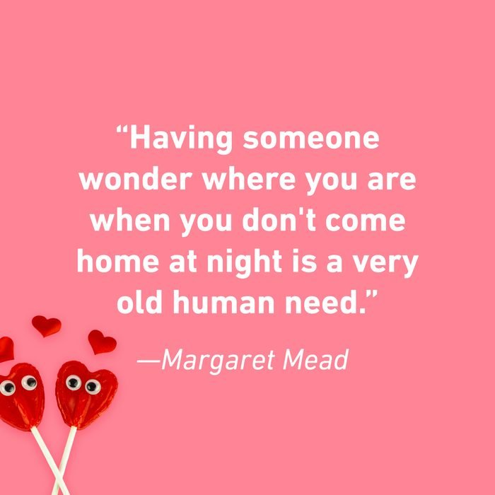 Margaret Mead Relationship Quotes That Celebrate Love