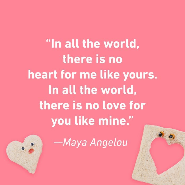 Maya Angelou Relationship Quotes That Celebrate Love