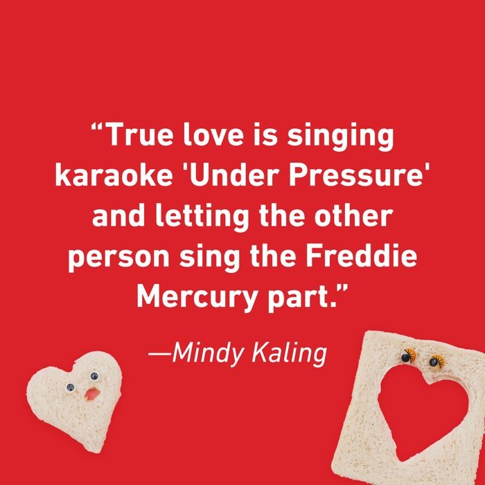 Mindy Kaling Relationship Quotes That Celebrate Love