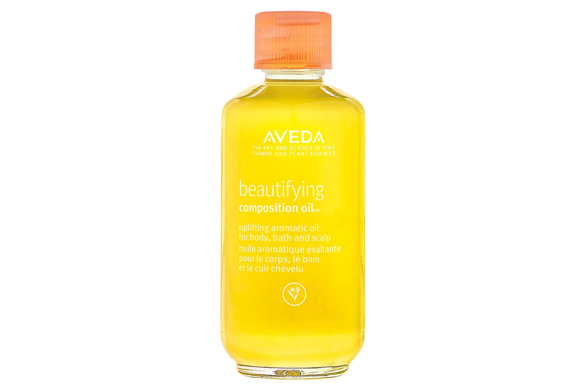 Aveda moisturizing oil